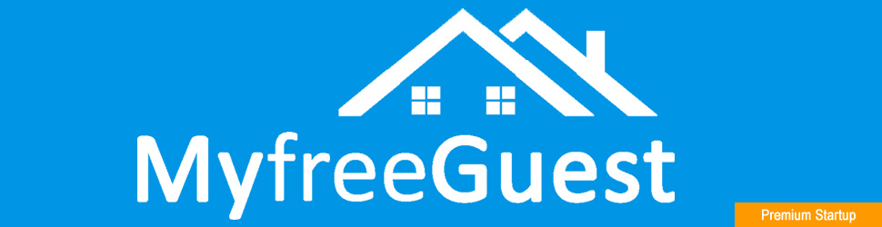 myfreeguest Logo